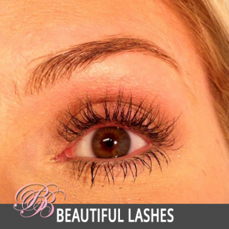 Gallery Image - Lashes